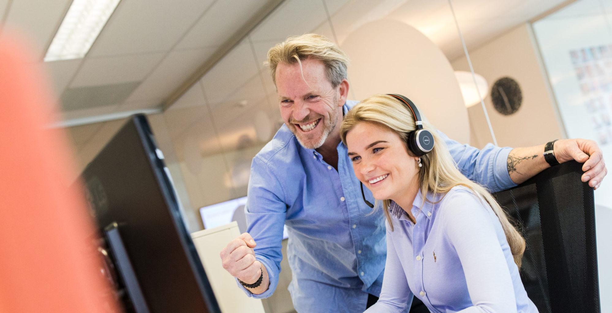 Smart Webinar: dé complete digitale werkplek in de Cloud
