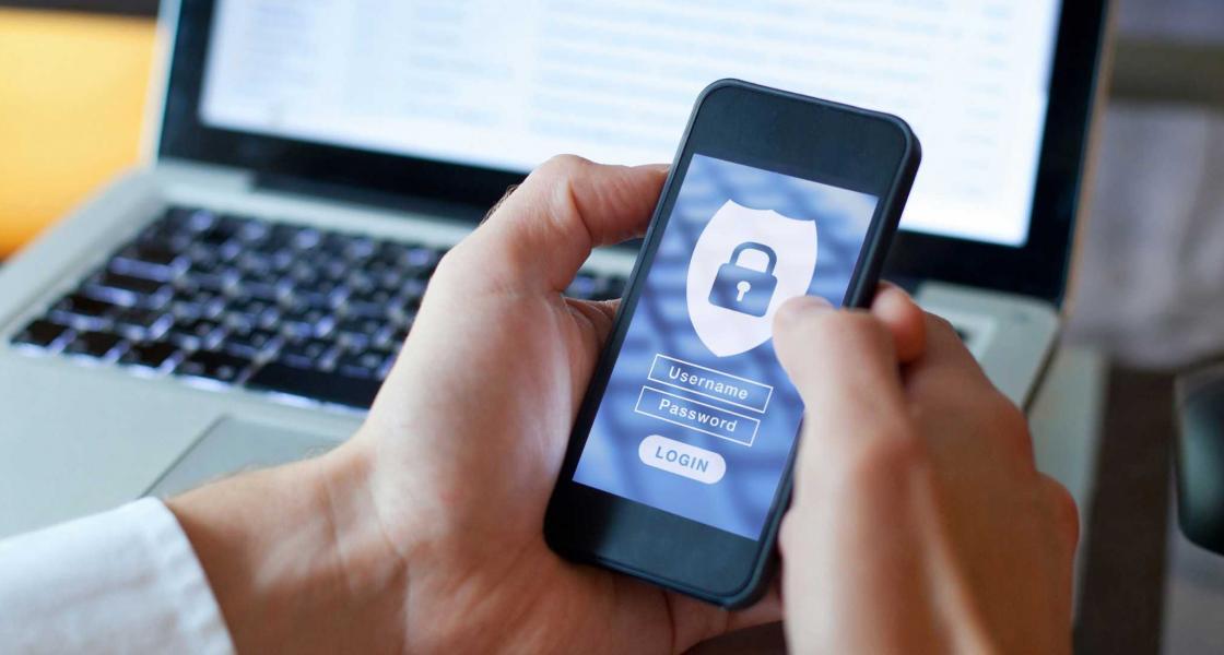 Terugkijken Smart Webinar: IT-security en veilig thuiswerken